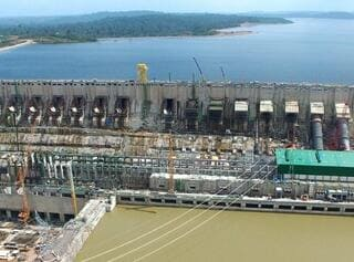 Belo-Monte Transition